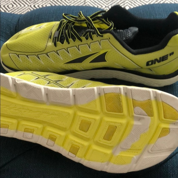 premium selection 318b0 2fda1 Altra One v3 NWT